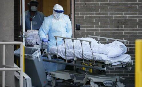 هشدار سازمان جهانی بهداشت: سال دوم همه گیری میتواند مرگبارتر باشد