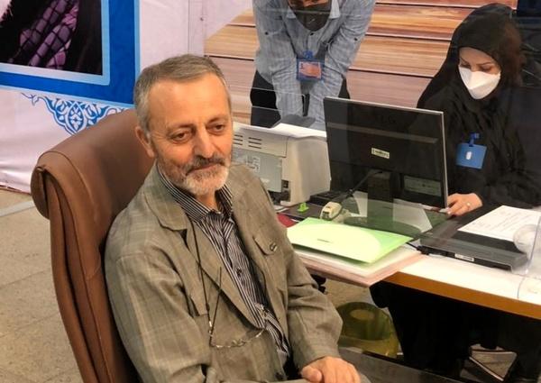 مسعود زریبافان کاندیدای انتخابات ریاست جمهوری شد