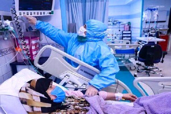 ۲۰۰ فوتی کرونا در کشور/ شناسایی ۷۷۲۳ بیمار جدید