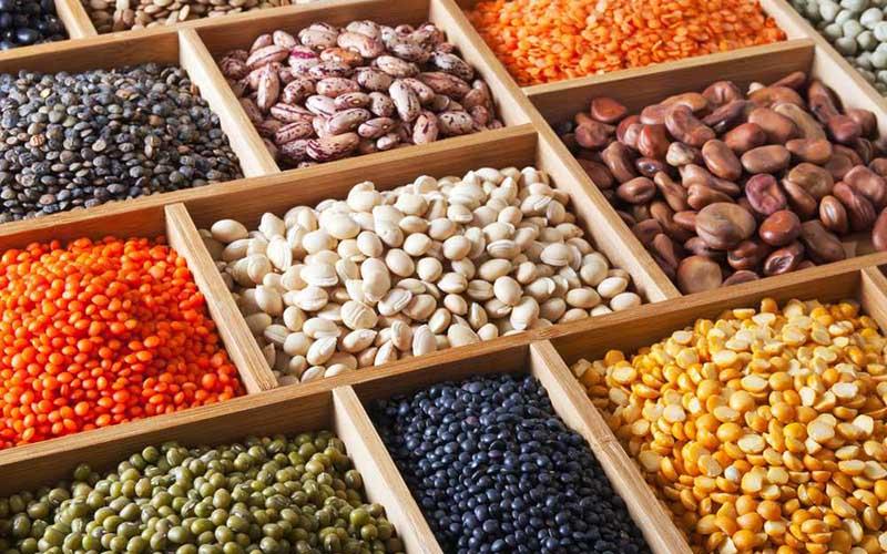 کاهش ۱۰ تا ۱۵ درصدی قیمت حبوبات/ افت مصرف برنج