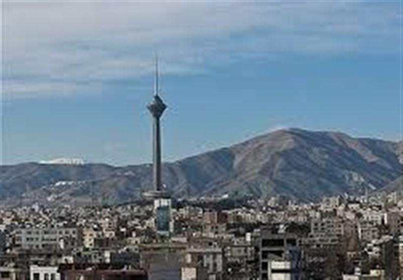تعداد روزهای «قابل قبول» تهران به ۵۰ رسید