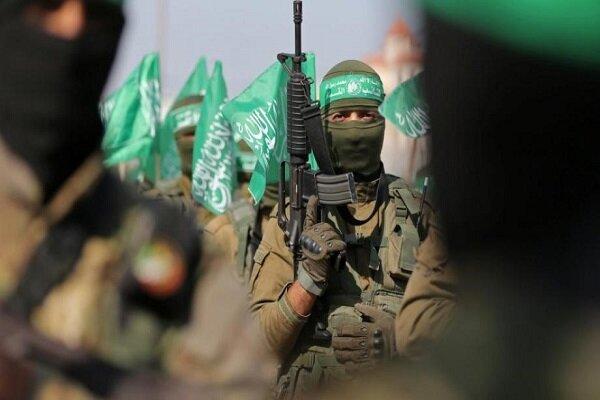 حماس: توان کوبیدن اسرائیل به مدت ۶ ماه متوالی را داریم