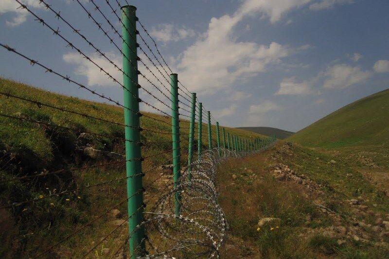 فوت 2 مرزبان جمهوری آذربایجان در نزدیکی مرز ایران