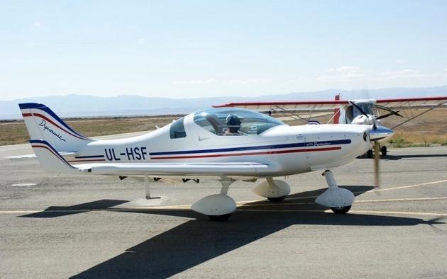 توقف فعالیت هواپیماهای سبک و فوق سبک تا اطلاع ثانوی