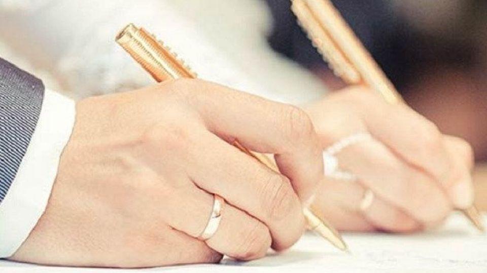 کدام کشورهای اتحادیه اروپا بیشترین آمار ازدواج و طلاق را ثبت کردند؟