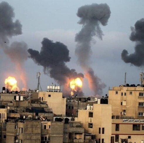 اسراییل: پایان جنگ غزه نزدیک است