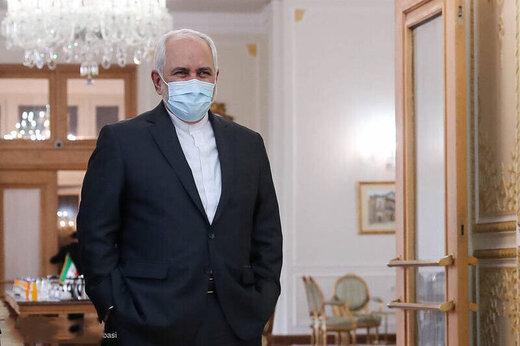 روزنامه آلمانی: آیا لغو شدن سفر ظریف نشانهی نامطلوبی است؟