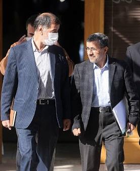 باهنر احمدینژاد