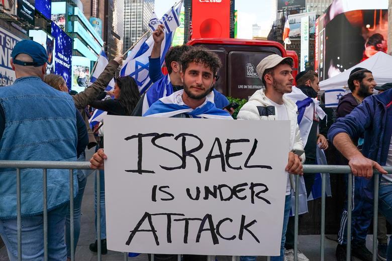 حمایت از فلسطین در شهرهای بزرگ جهان (+عکس)