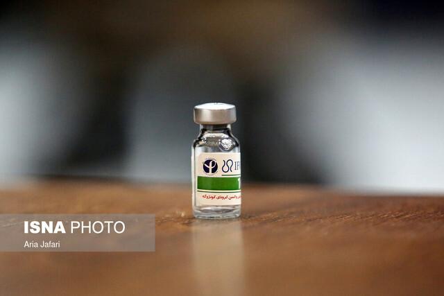 مدیر روابط عمومی انستیتو پاستور: از اول پاییز ماهیانه ۶ تا ۷ میلیون دوز واکسن تولید خواهیم کرد