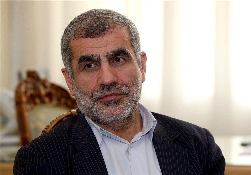 علی نیکزاد دبیر ستاد مردمی ابراهیم رییسی شد