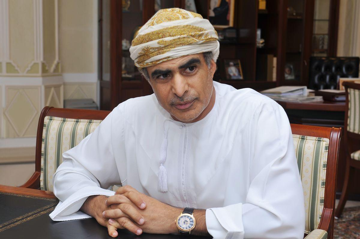 وزیر نفت و گاز عمان: معطل احیای برجام مانده ایم