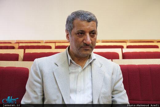 رجایی فعال سیاسی اصلاحطلب: محمود احمدی نژاد از عالم و آدم طلبکار است