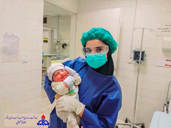 هشدار وزارت بهداشت درباره روند کاهشی زاد و ولد در کشور