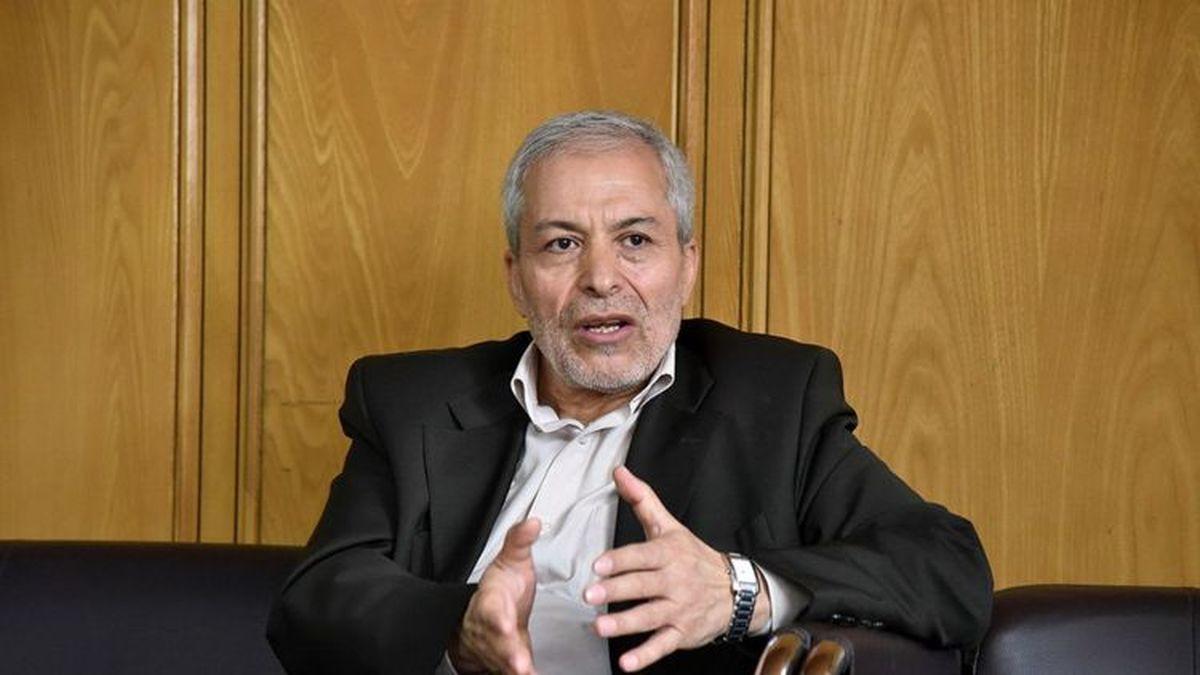 محمود میرلوحی: به بازپرس گفتم با یک فرغون سند و مدرک آمدم/ صدا و سیما به قالیباف تریبون داد، اما به من نه