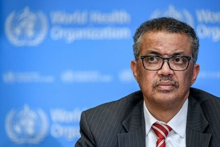 سازمان جهانی بهداشت: به رغم واکسیناسیون تا پایان همه گیری راه طولانی در پیش داریم