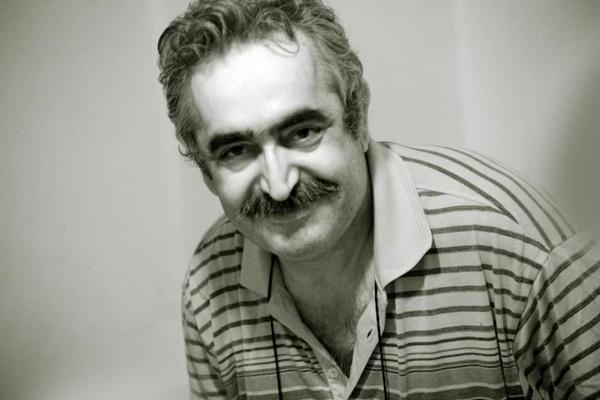 پدر گرافیک گیلان درگذشت