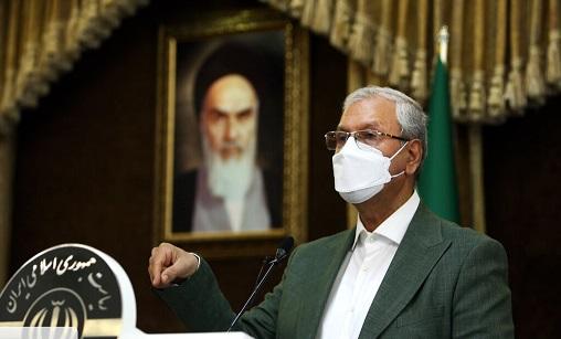سخنگوی دولت: رسانههای برانداز و مخالفان داخلی در حمله به دولت به هم رسیدند
