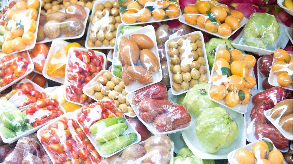 20 شرکت پشت پرده تولید 50 درصد پلاستیک یک بار مصرف جهان