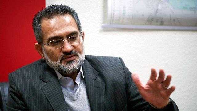 جوابیه سیدمحمد حسینی به یادداشت عصر ایران