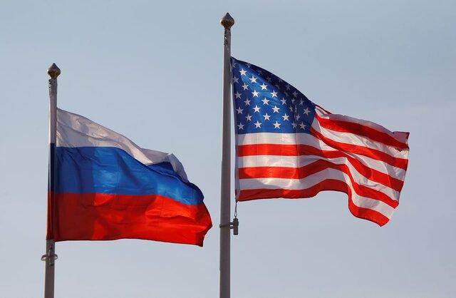 رایزنی روسیه و آمریکا
