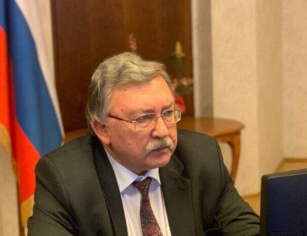 نماینده روسیه: احتمالا تا فردا خبر مهمی از مذاکرات وین منتشر میشود