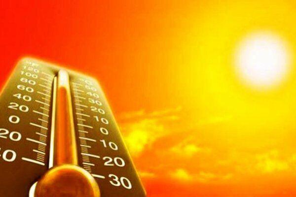 تجربه گرمای ۴۰ درجه در اردیبهشت مازندران