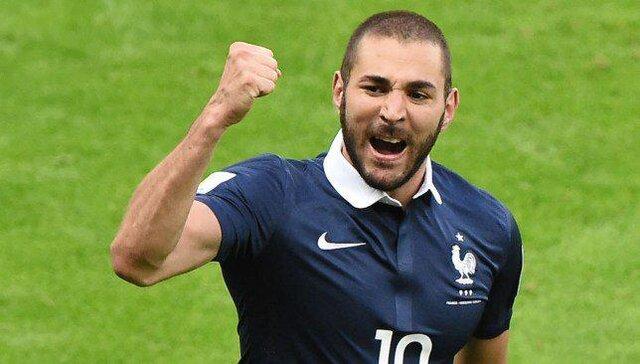 دعوت بنزما به تیم ملی فرانسه بعد از 5 سال