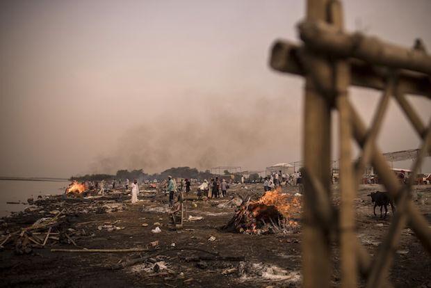کرونا و نابودی خانواده های روستایی هند