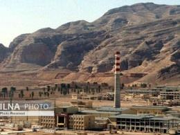 رویترز: ایران روش غنی سازی ۶۰ درصدی در نطنز را تغییر داده است