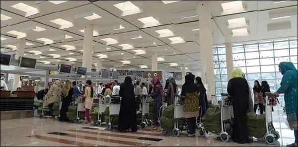 ورود اتباع پاکستانی به کانادا و عمان ممنوع شد