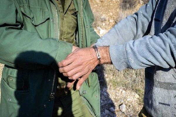 دستگیری ۱۳ شکارچی متخلف در مناطق حفاظت شده اصفهان
