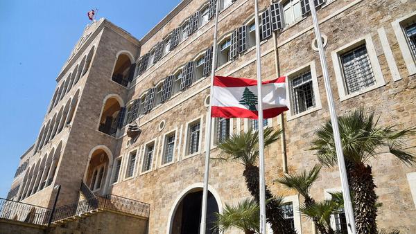 طرح اتحادیه اروپا برای تحریم تعدادی از مقامهای لبنان