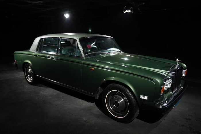 موزه ماشین