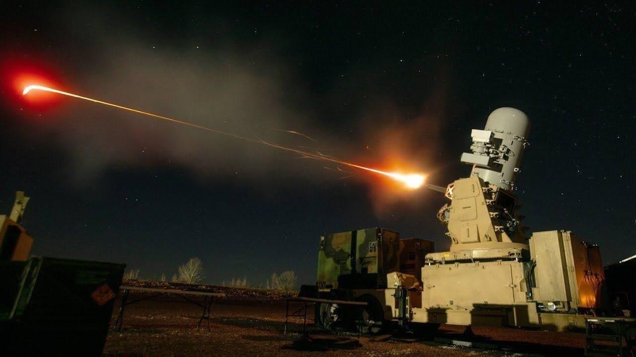 پدافند دفاعی در بغداد