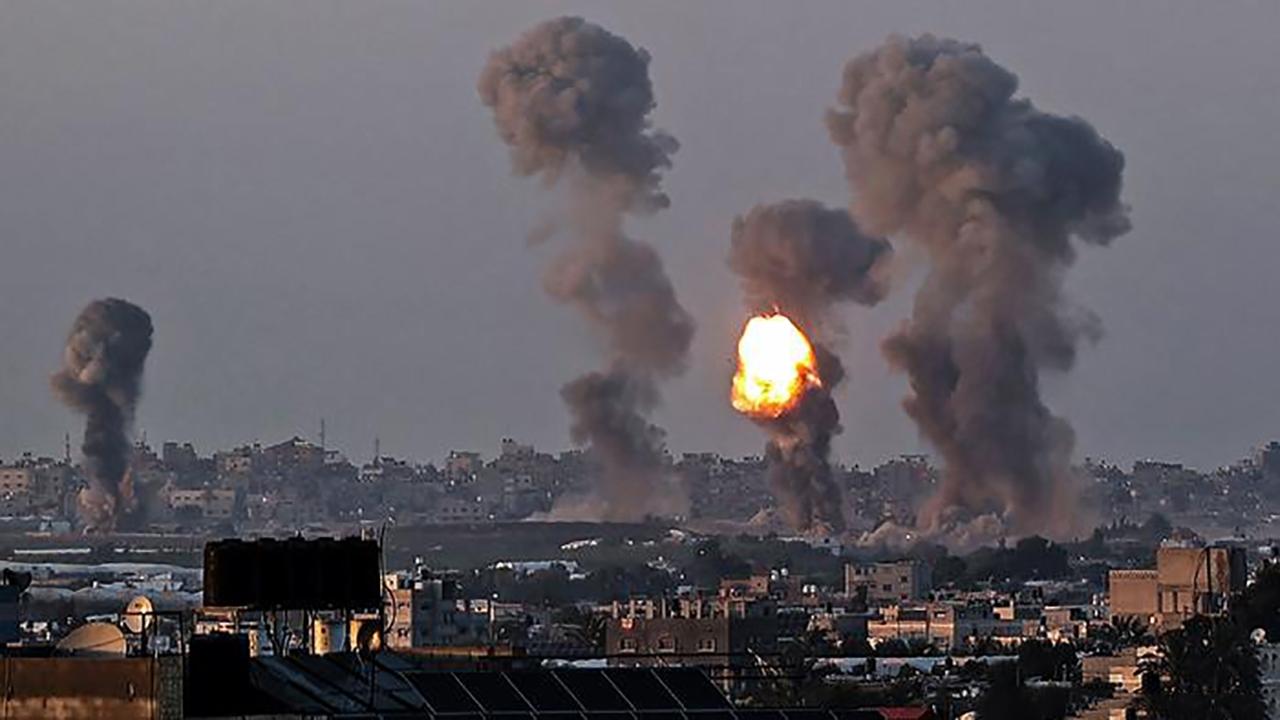 غزه 1400