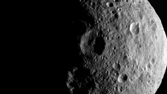 ترسیم نقشه سفر ۲۲ میلیون ساله یک سیارک به سمت زمین