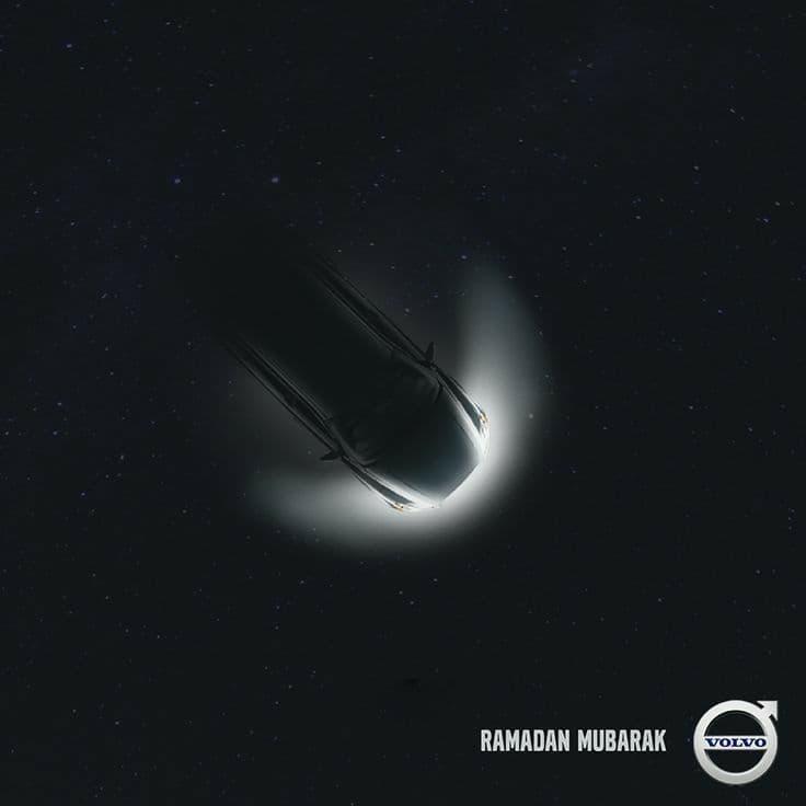 پوستر جذاب خودروسازی