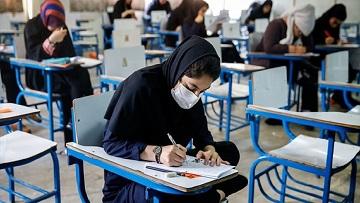 «شیوه نامه برگزاری امتحانات نهایی» به استانها ابلاغ شد