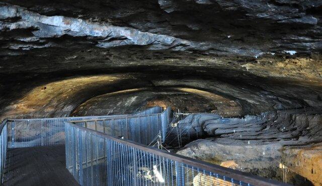 غار «واندررک»