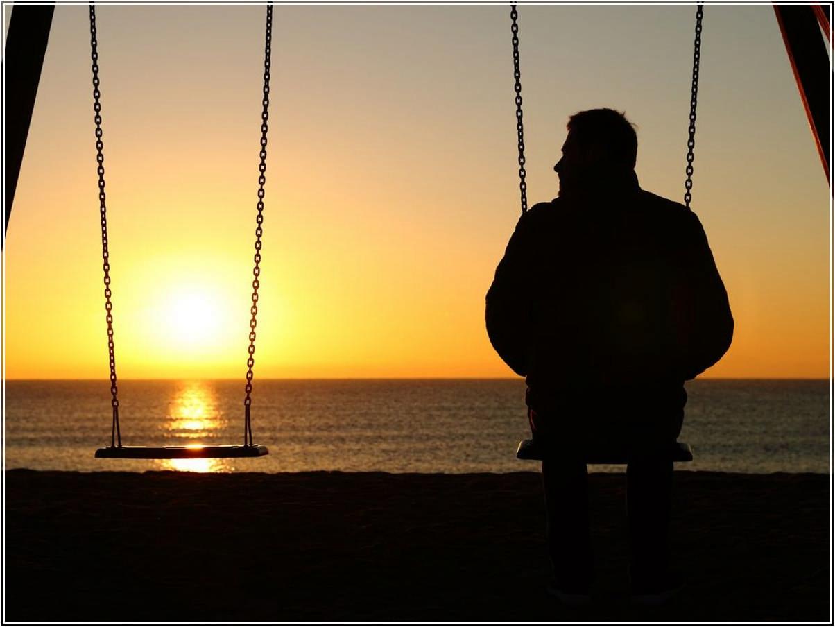 چرا تنهایی بیشتر از چاقی خطر سلامتی دارد؟