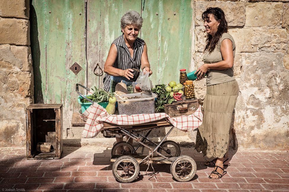 برترین تصاویر جایزه عکاسی غذا/ اگر روزهاید این تصاویر را نبینید