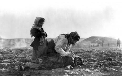 نسل کشی ارامنه ترکیه