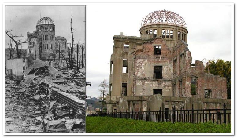 فاجعه هستهای چرنوبیل