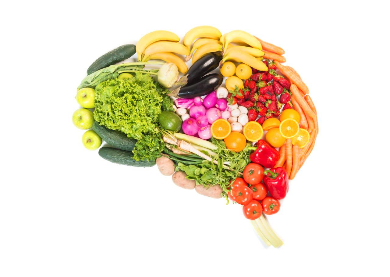 تغذیۀ سالم