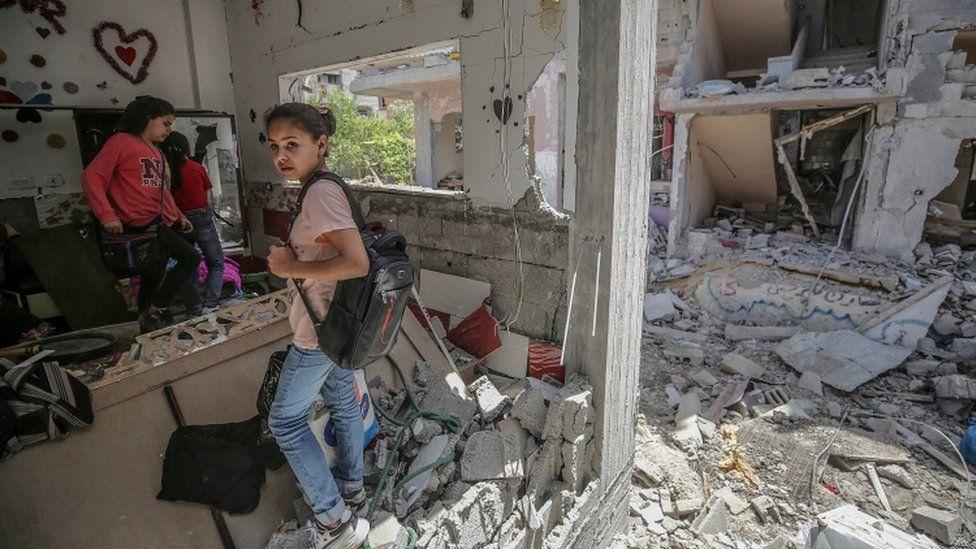 درخواست سازمانها ی امداد برای کمک به غزه