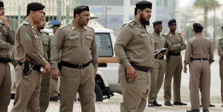 حادثه امنیتی در مسجد الحرامِ؛ دستگیری مظنون
