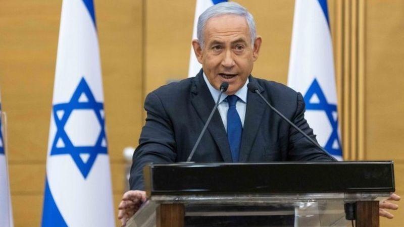 نتانیاهو به پایان نزدیک می شود/ مخالفان، دولت تشکیل می دهند