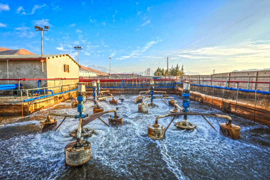 بحران کم آبی و راهکارهای «روژین تاک» برای حفظ و ارتقاء کارایی آب