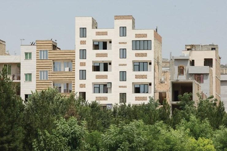 خانه کمتر از ۵۰۰ میلیون در تهران یافت میشود؟